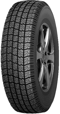 185/75R16C Forward Professional-170 104/102Q TL made in Russia