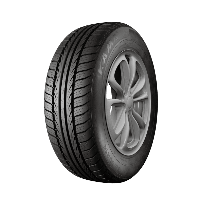 195/65R15 Kama BREEZE NK-132 91H TL made in Russia Pneumatico autovettura